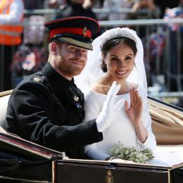 メーガン妃の結婚、ヘイリーの婚約を的中!? この夏、あなたが彼と結ばれる可能性は?