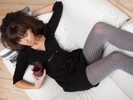 冬の夜はポートワイン #深夜のこっそり話 #565