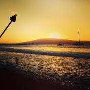 夕陽ハンターになる夏 #深夜のこっそり話 #753