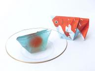 【宗家 源 吉兆庵】「季の菓 金魚」
