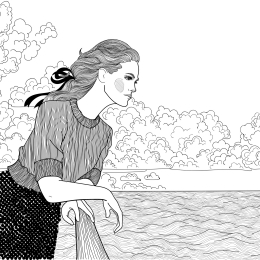 365日更新! 毎日の全体運・恋愛運・金運は、ステラ薫子先生の「マイ・ミッドスター占星術」にお任せ