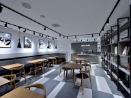 日本初上陸! ジョゼフが手がける「JOE'S CAFÉ(ジョーズ カフェ)」が、GINZA SIXにオープン