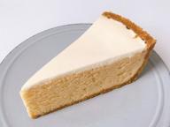 【ジュウニブンベーカリー 】 「ジュウニブンチーズケーキ」
