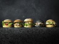 アマン東京が提案する贅沢なオリジナルバーガー「アマン東京 バーガーコレクション」に注目!