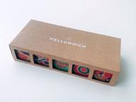 【MELLOWHICH】「パウンドケーキ10個入」