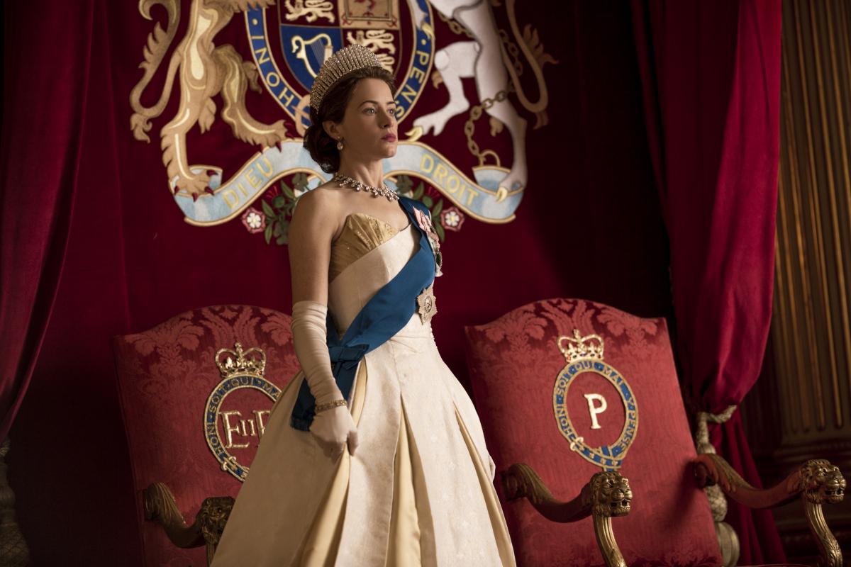 『ザ・クラウン』/やりすぎ!?と思うほどリアル。エリザベス2世の半生を赤裸々に描く