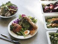 話題の渋谷キャストに、アップカミングな食体験を提案する「PULP Deli & Cafe」が誕生