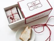 味も見た目もグッド! 手土産にぴったりなクッキー、サブレ、ショートブレッド
