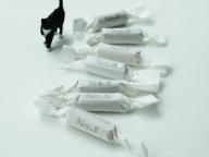 【Number Sugar】「クラシックキャラメル」