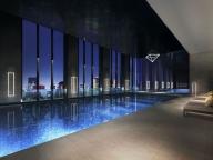 開業前から話題! コンラッド大阪の「コンラッド・スパ&フィットネスクラブ」の魅力に迫る