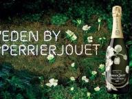 ペリエ ジュエの世界観が体験できる魅惑のポップアップ・バー、「レデン バイ ペリエ ジュエ 東京」が今年も開催