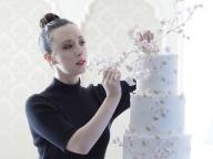 ケーキデザイナー、マギー・オースティンが来日! 帝国ホテル 東京のクリスマスツリーデザインを手がけるほか、点灯式にも登場