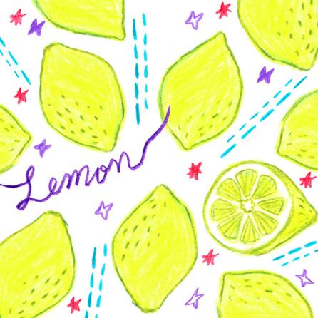 檸檬のあなたは、白雪姫タイプ