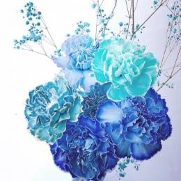 花を飾れば、部屋のムードは自由自在!