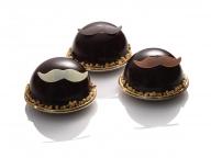 フレデリック・カッセルより、父の日にぴったりのユニークな限定ショコラケーキ「ムスタッシュ」が登場