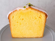 【YOUR DAILY COFFEE】「レモンケーキ」