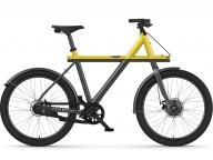 アムステルダム発のスマートバイク「VanMoof」がついに日本初上陸! 電動アシスト付きモデルでスタイリッシュに楽々クルージング