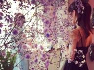 夜の花 #深夜のこっそり話 #521