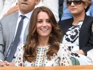 またもかぶった! キャサリン妃とアマル・クルーニーが同じドレスを着用