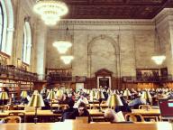 「であい」が欲しい? ならば、図書館へ #深夜のこっそり話 #1143