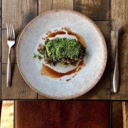 オーストラリア発、スターシェフの新業態店「Salt grill & tapas bar by Luke Mangan」がGINZA SIXにオープン!