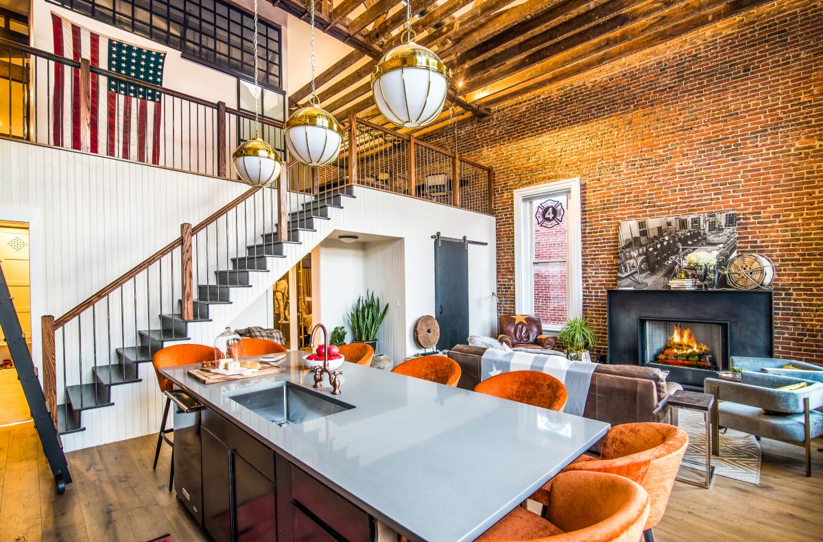 『世界のレンタルハウスを大改造』/インテリア計画の参考になる、住宅リフォームショー