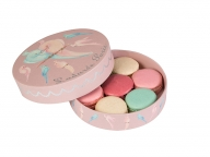 ロマンティックなパッケージとともに愛のメッセージを届けて。「ラデュレ」のバレンタイン・コレクションが発売間近!