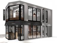 アメリカ発のウォッチブランド、タイメックスの世界初路面店が原宿にオープン