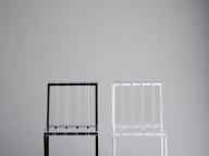 透明アクリル樹脂をベースにした家具ブランド「トランスペアレンシー」が誕生!