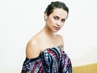 #1 オスカー女優
