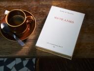 「アスティエ・ド・ヴィラット」デザイナーが厳選したパリのガイドブック『私のパリ生活』が発売!