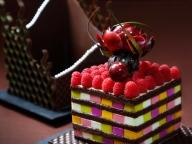 新ホテル「ザ・プリンスギャラリー 東京紀尾井町」の宝石のようなクリスマスケーキ!