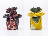 年末ギフトや御年賀に!  風呂敷屋と米屋が伝える日本の贈り物