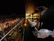 極上の夜景と料理でうっとり!  「BIANCA」のスペシャルなクリスマスディナー