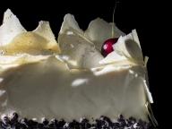 独創性あふれるスタイリッシュなコレクション! 「パーク ハイアット 東京」のクリスマスケーキ