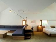 箱根仙石原にオープンしたカルチャリング・リゾート 「NEST INN HAKONE 俵石閣」が全面開業!