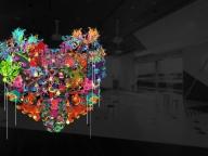 新たな夜景をクリエイトする、国際アートイベント「スマートイルミネーション横浜 2016」が開催!