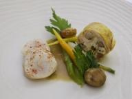 アラン・デュカスの美味しいフランスめぐり「ジェーム・ラ・フランス」開催!