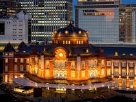 """東京ステーションホテルの""""共に喜びをわかちあう""""クリスマス限定宿泊プラン"""