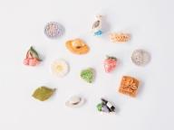 ヨーロッパの雑貨が揃う「トンドンシエル蚤の市 - from Paris -」でプチお宝を発掘して!