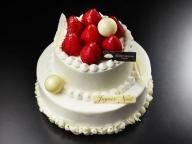 2種のこだわりショートケーキも! 「マンダリン オリエンタル 東京」のクリスマスケーキ
