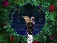 プシェメク・ソブツキの個展「Midnight Garden UNTOLD」 が表参道 ROCKETで開催!