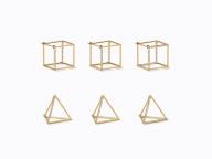 SHIHARAの人気ピアスの新作はダイヤモンド入りで大人のムードに