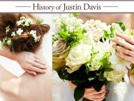 「ジャスティン デイビス」が贈るニュースタンダードなブライダルリング