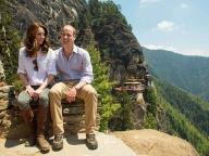 キャサリン妃、インドからブータン訪問へ