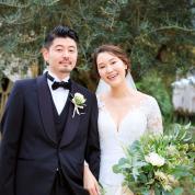 建物のムードを生かしたクラシカルな結婚式