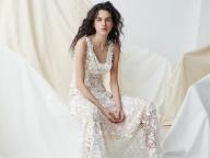 ヴィヴィアン・ウエストウッドのブライダルコレクションから、オーダーメイドとクチュールの新作ドレスが到着