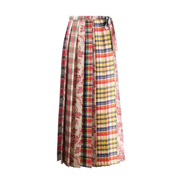 ピエール=ルイ・マシアのスカート by ライターH