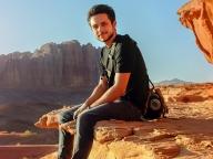 ヨルダンのヤングプリンス、フセイン王子が人気急上昇中!