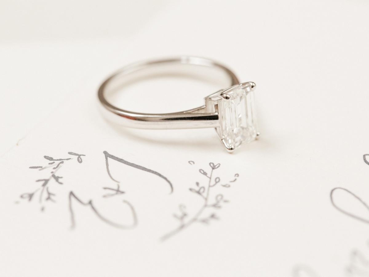 世界で最も美しいダイヤモンドを追求する光のジュエラー